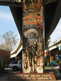 Chicano Park Murals Map by 43rd Annual Chicano Park Day Celebration Bombs Kustoms Low