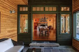 100 Muskoka Architects Muskoka Cottage Lake Joseph