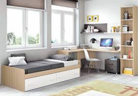 lit de chambre chambre moderne ado et avec lit 2 coffres glicerio so nuit