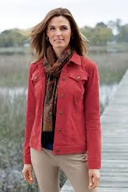 corduroy jacket chadwicks of boston