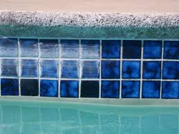 pool tile cleaning calcium removal az pool restorations