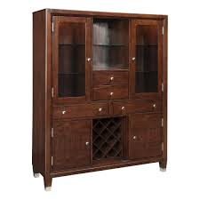 What Is My Hoosier Cabinet Worth by China Cabinets Nebraska Furniture Mart