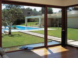 Jen Weld Patio Doors With Blinds by Door Design Glass Door With Ss Frame Big Vision Zoom Green