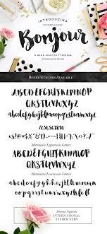Best 25 Calligraphy fonts ideas on Pinterest