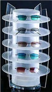 Acrylic Glasses Display Stand Image