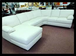 Italsofa Leather Sofa Sectional by Natuzzi By Interior Concepts Furniture 2013 March