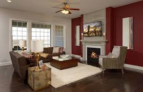 Drees Homes Floor Plans Dallas by Family Room With Fireplace Peacefield Floor Plan Drees Homes