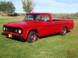 100 1964 Dodge Truck 1962 1963 1965 1966 1967 1968