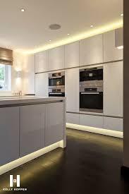 best 25 led kitchen lighting ideas on led cabinet