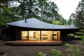 100 Villa Architects Four Leaves KIAS Kentaro Ishida Studio