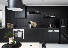 100 Modern Home Decorating Black Is Back How To Use It In Your House The Columnyst