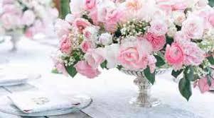Light Pink Wedding Centerpieces Top Reception Decor S Garden With Centerpiece