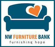 Northwest Furniture Bank Home Design Ideas and