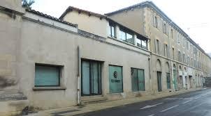 chambre de commerce de nimes musée de la romanité archives objectif gard
