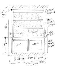 Standard Kitchen Cabinet Depth by Kitchen Wall Cabinet Sizes Kenangorgun Com Kitchen Cabinet Ideas