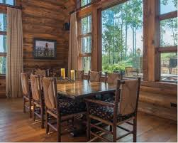 best 20 rustic dining room ideas remodeling photos houzz
