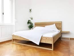 ash bed massivholzbett aus esche n51e12 design