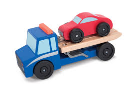 FLATBED TOW TRUCK For $29.95 | Push Along Vehicles | Online Toy ... Amazoncom Peterbilt Truck With Flatbed Trailer And 2 Farm Tractors 116th Big Farm John Deere Ram 3500 Dually Skidloader 5th Red Race Car Hot Wheels Crashin Big Rig Blue Shop Express 1100 Germany 1957 Hmkt Antique Cast Iron Toy Flatbed Truck 116 Model 367 Farmall Wood Toy Plans Semi Youtube Ertl New Holland T7030 Tractor Lego City 60017 Walmartcom Antique Vintage Dinky Toys Supertoys Foden Chains Intertional Durastar 4400 Flat Bed Tow
