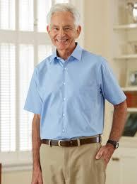 men u0027s short sleeve dress shirt u2013 buck u0026 buck
