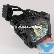 rear projection tv bulb replacement xl 5200 module for sony kds