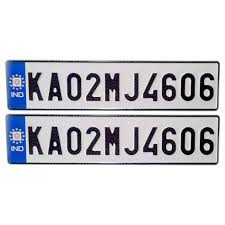 Emejing Home Number Plate Design Pictures - Amazing Design Ideas ... Krazatchu Design Systems Home 2016 License Plates Cool Name For Desk Decor Office Door Decorative House Number Signs Plaques Iron Blog Dubious Choosing A Perfect House Home Street Number 46 A Name Plate Design On Brick Wall In Best Behavior Creative Clubbest Club Address Stone Home Numbers Slate Plaque Marker Sign Rectangle Double Paste White Text Effect Modern Address Tiles Ceramic Choice Image Tile Flooring Ideas The 25 Best Plates For Sale Ideas Pinterest Normal Awesome Plate Images Decorating