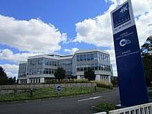 siege banque populaire rives de banque populaire wikipédia
