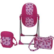100 Kangaroo High Chair My Sweet Love 3in1 Combo Cozy Carrier And Diaper Bag Birds