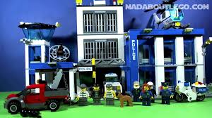 Lego Police Station - Google Search | Lego Bday | Pinterest | Police ... Itructions For 76381 Tow Truck Bricksargzcom Dikkieklijn Lego Mocs Creator Tagged Brickset Set Guide And Database Money Transporter 60142 City Products Sets Legocom Us Its Not Lego Lepin 02047 Service Station Bootleg Building Kerizoltanhu Ideas Product Ideas Rotator 2016 Garbage Itructions 60118 Video Dailymotion Custombricksde Technic Model Custombricks Moc Instruction 2017 City 60137 Mod Itructions Youtube Technicbricks Tbs Techreview 14 9395 Pickup Police Trouble Walmartcom