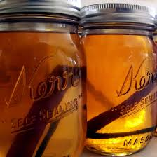 Cooked Pumpkin Pie Moonshine by 11 Thanksgiving Faves Re Engineered For Extra Awesome