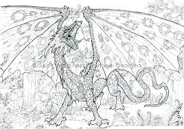 Chinese Dragon Printable Coloring Pages Cool Books Also Adult Free
