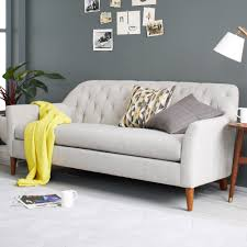West Elm Bliss Sofa Bed by Home Inspiration Sofas U2014 Bell U0026 Smokey
