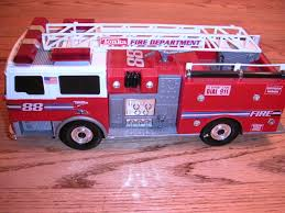 100 Tonka Fire Rescue Truck Toy S Videos For Toddlers S