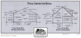 Vaulted Ceiling Joist Hangers by Material List Log Homes
