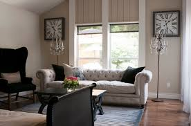 Gordon Tufted Sofa Home Depot by Copy Cat Chic Page 268 Of 604 Luxe Living For Less