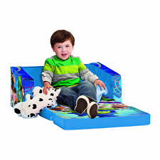 Minnie Mouse Flip Open Sofa Bed by Amazon Com Marshmallow Flip Open Sofa Toy Story Toys U0026 Games