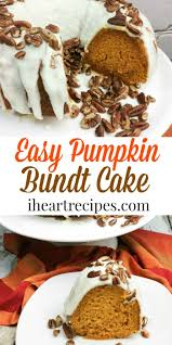 Libbys Marbled Pumpkin Cheesecake Recipe by Best 25 Pumpkin Bundt Cake Ideas On Pinterest Pumpkin Pound