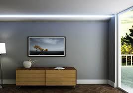 indirekte beleuchtung decke deckenbeleuchtung selber bauen