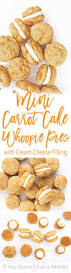 Pumpkin Whoopie Pie Recipe Pinterest by 17 Best Images About ℛecipes Ꭶweet ღ On Pinterest Cheesecake