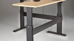 Jesper Sit Stand Desk by Desk Standing Desks Stunning Height Adjustable Standing Desk Pp
