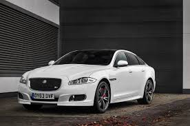 Jaguar XJR Review 2017