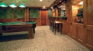basement carpet padding types basement gallery
