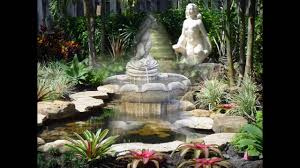 Garden Fountain Ideas For Small Space - YouTube Backyard Fountains Ideas That Asked You To Mount The Luxury As 25 Gorgeous Garden On Pinterest Stone Garden 34 For A Small Water Fountains Unique Pondless Flak S Water Front Yard And Backyard Designs Outdoor Patio Fountain Ideas Patios Home Decorating Features For Any Budget Diy Diy Outdoor Wall Amazing Landscape Delightful Edible Design F Best Pictures Of The Ipirations