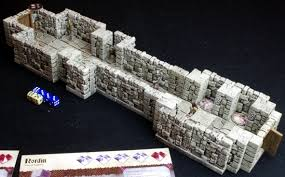 3d Dungeon Tiles Uk by Dungeon Saga The Dwarf Kings Quest Part 1 Sally 4th