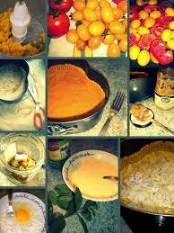 cuisine cor du sud coeur bicolore aux douces notes du sud la cuisine de sabine