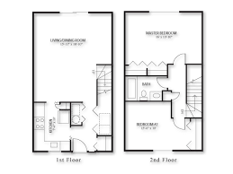 Modern Decoration 1 Bedroom Townhouse 2 Bed Bath Apartment In Belleville IL