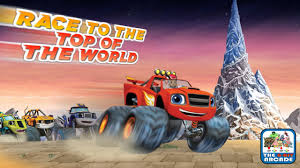 Blaze And The Monster Machines: Race To The Top Of The World (Nick ... An Eventful Party Monster Truck 5th Birthday Obstacle Courses Free Printable Invitations Dolanpedia Monster Truck Game Jam Race Amazoncom Crush It Nintendo Switch Standard Edition Supplies New 79 Best Images On Blaze And The Machines To Top Of World Nick Blaze And The Machines Party 4pk The Bazaar Destruction Amazoncouk Appstore For Android Mr Vs 3rd Part Ii Fun Cake Kings Water Slide Combo Rentals Fun4allinflatablescom Ideas At In A Box