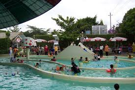 Kids Fun Yogyakarta Taman Rekreasi Keluarga Dengan Keselamatan Kepuasan Dan Hiburan Bagi Para Wisatawan