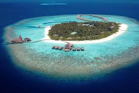 100 Anantara Kihavah Maldives Villas Acknowledged As Best Luxury Diving Resort