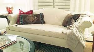 slipcover for camelback sofa sofas