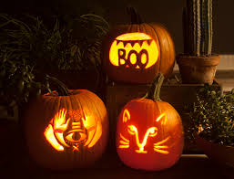 Pumpkin Carving With Drill by Download And Carve Jack O U0027 Lantern Etsy Journal